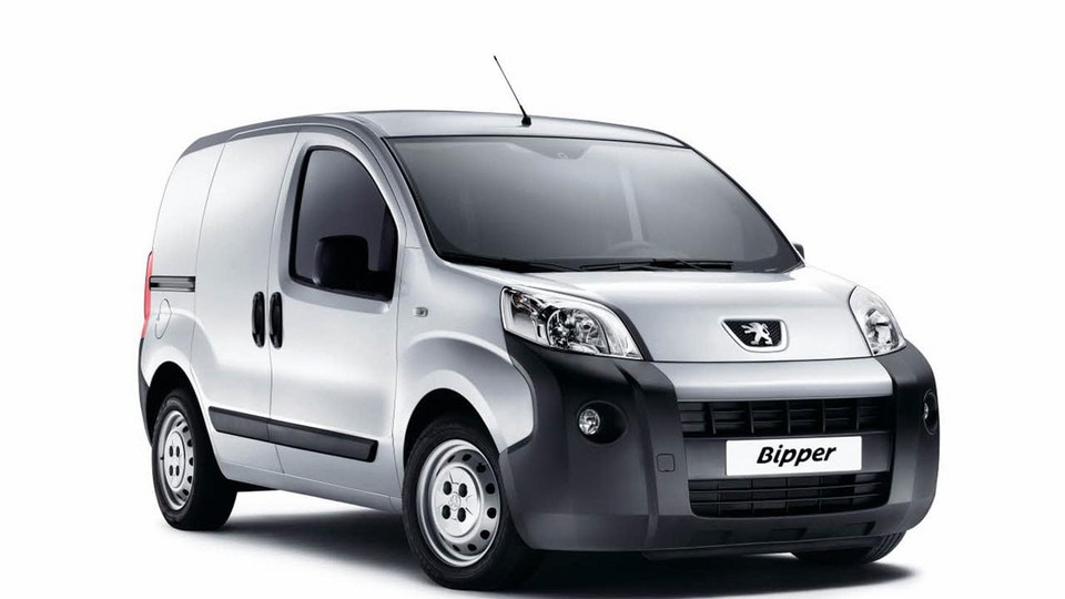PEUGEOT Bipper: Prezzi e specifiche
